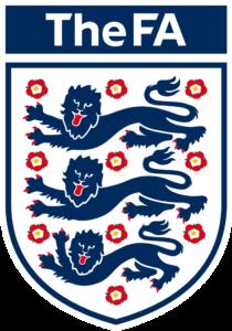 logo English FA