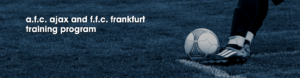 program_afcajax+ffcfrankfurt