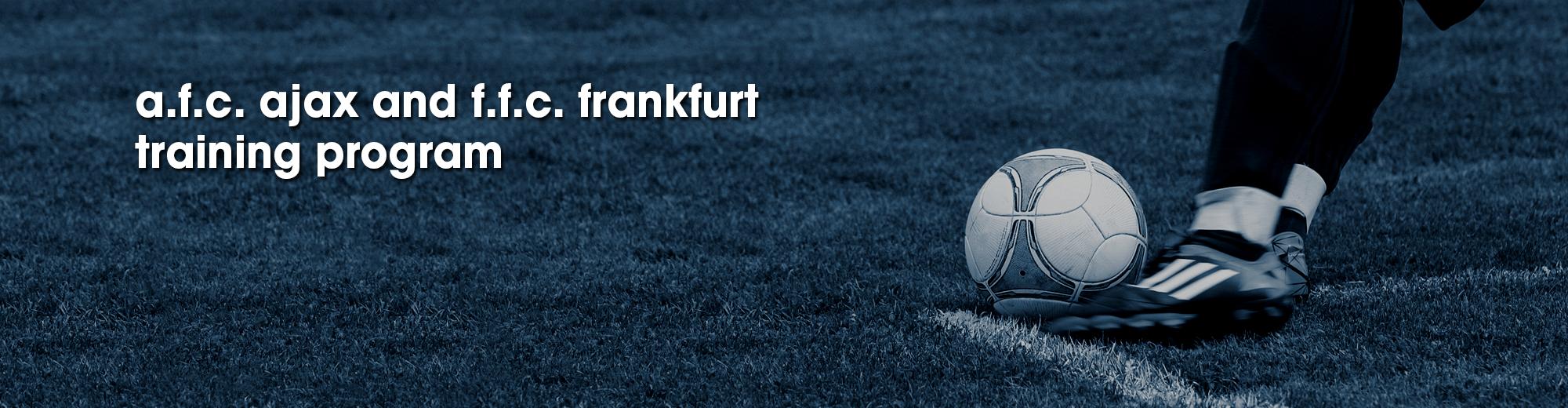 program_afcajax+ffcfrankfurt